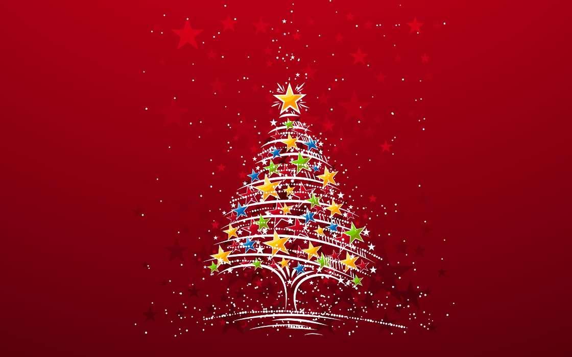 Bilder Kostenlos Weihnachten.Download Bilder Für Das Handy Feiertage Hintergrund Neujahr