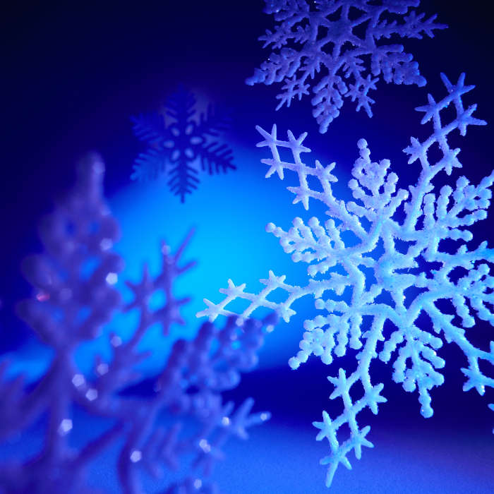 Download mobile wallpaper Holidays, Background, New Year, Christmas, Xmas, Snowflakes for free.