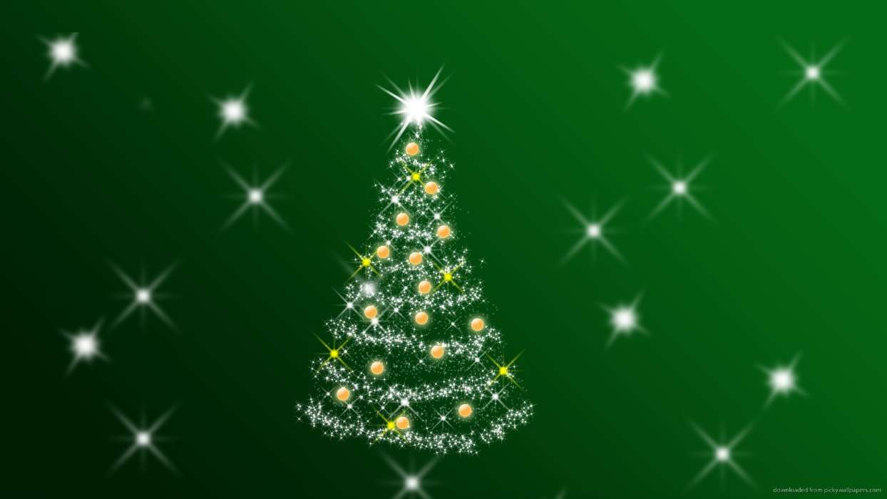 Download mobile wallpaper Background, New Year, Christmas, Xmas for free.