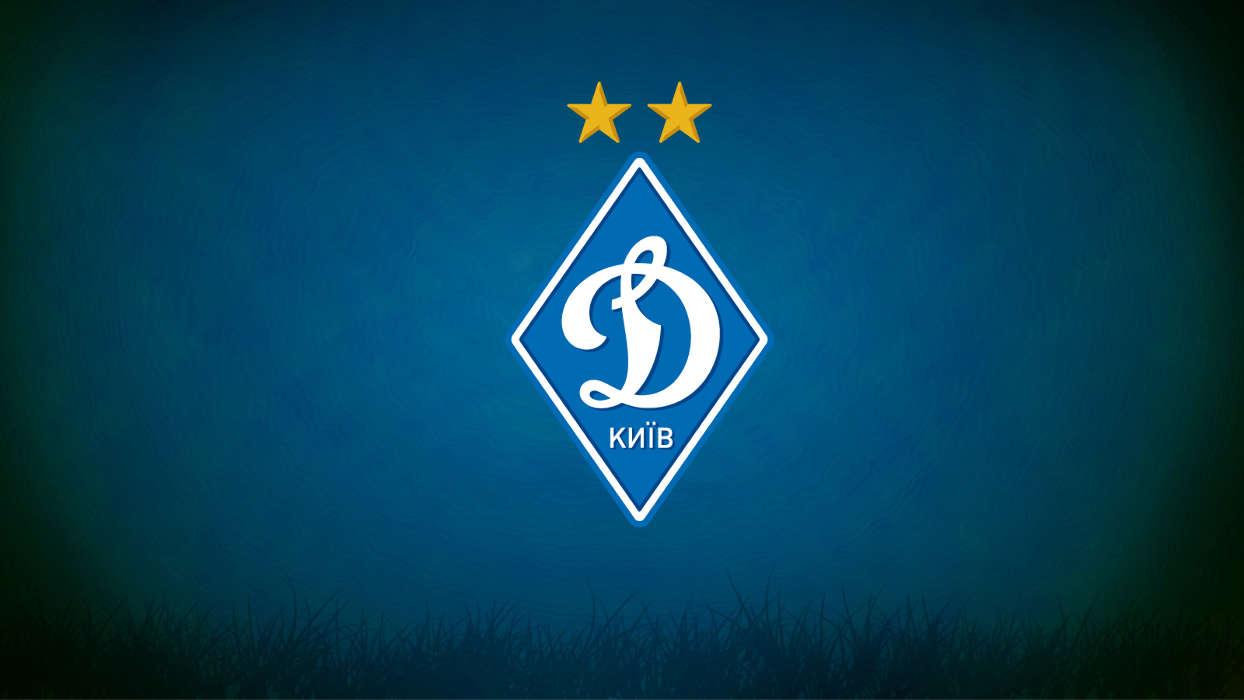 Download mobile wallpaper Sports, Logos, Football, Dinamo for free.