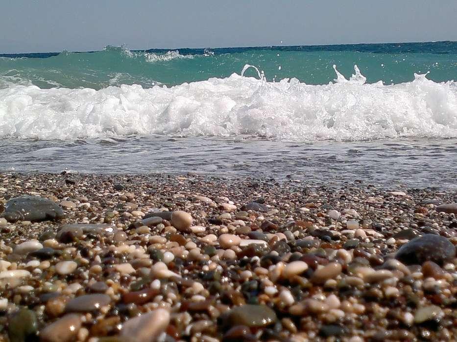 Картинки с пляжа черного моря