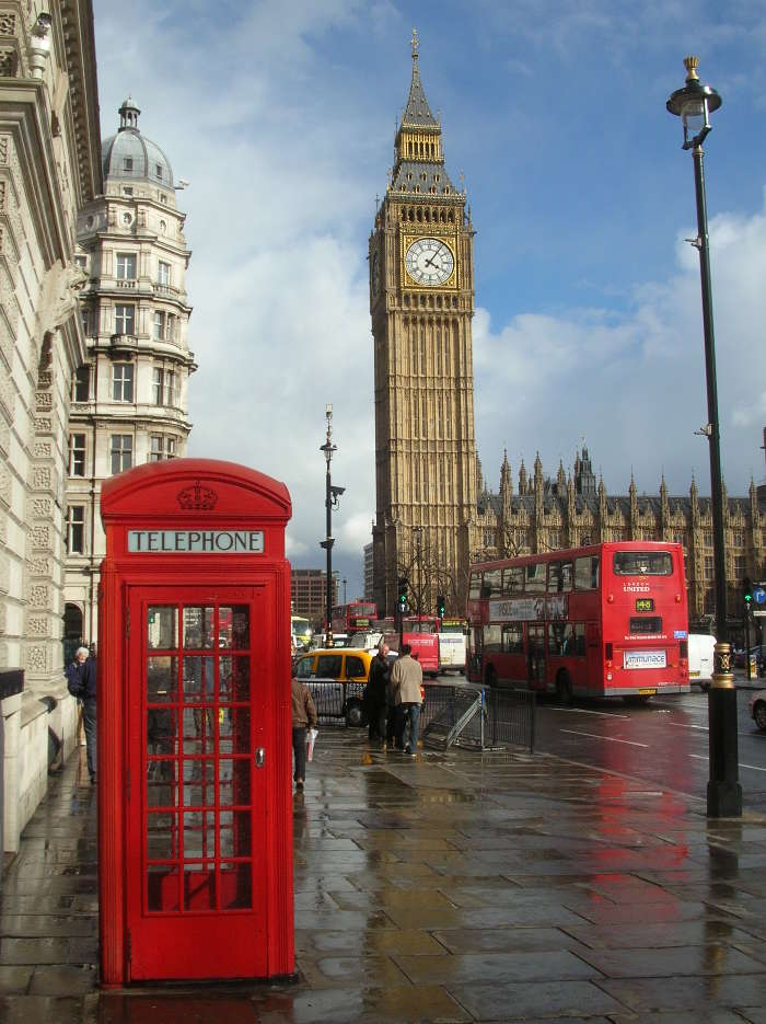Download Mobile Wallpaper Landscape Cities London For Free