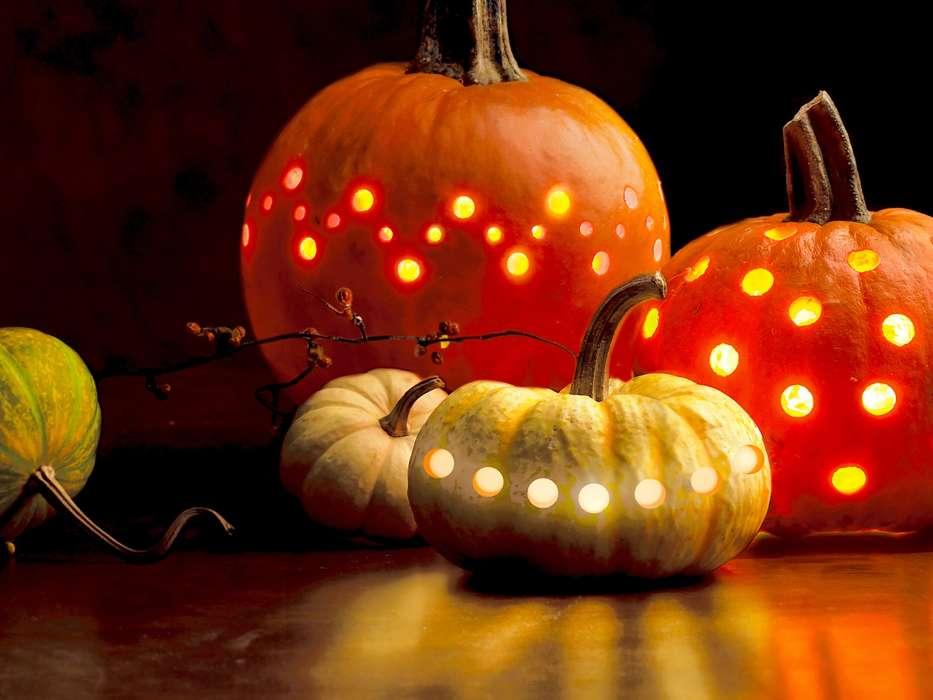 Etwas Neues genug Download Bilder für das Handy: Feiertage, Halloween, Gemüse #DX_78