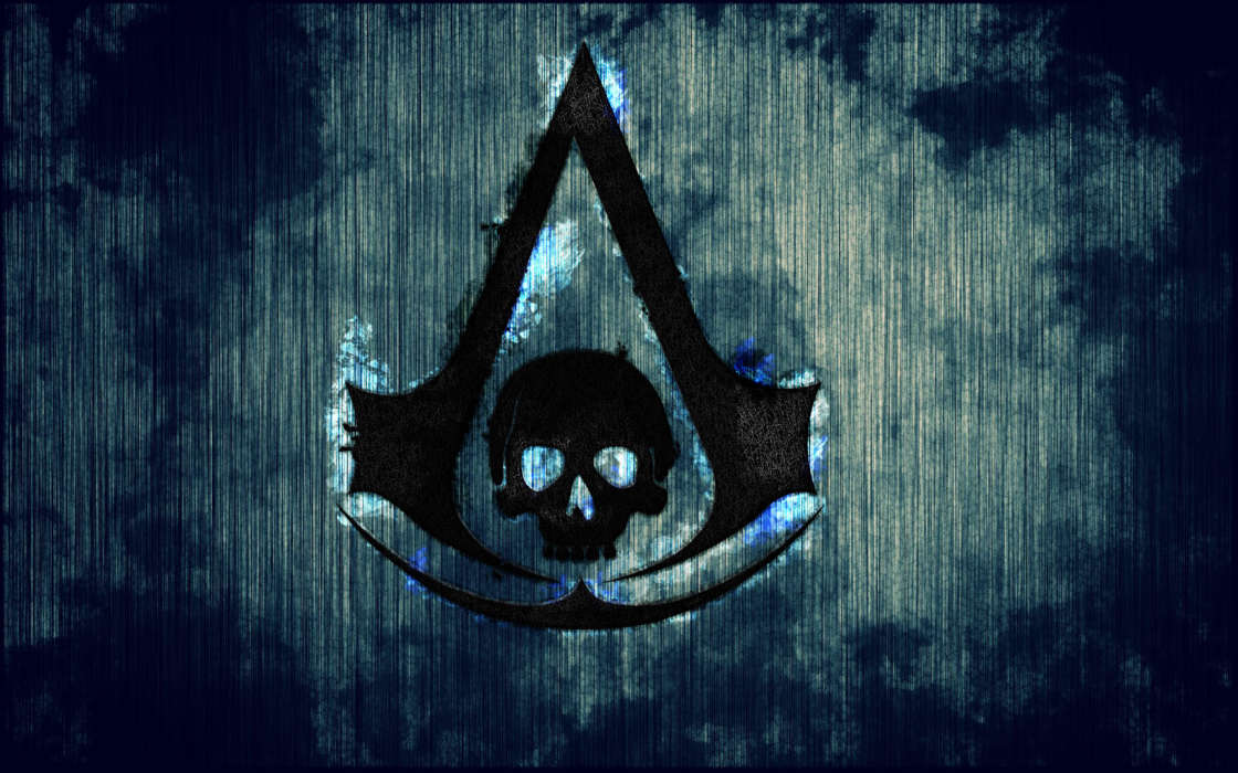 Download Mobile Wallpaper Games Logos Assassin S Creed Free