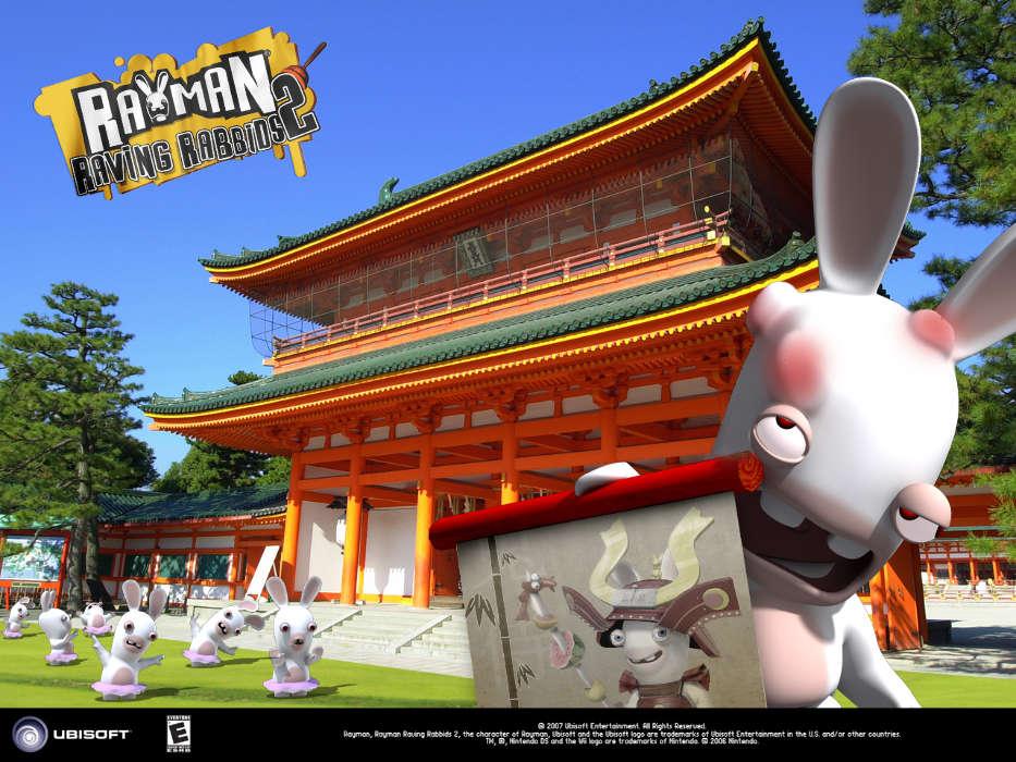 Kaninchen Spiele Kostenlos
