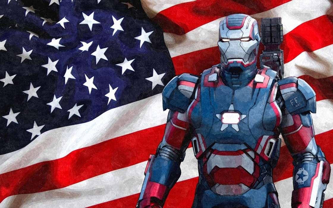 T l chargez une image sur votre t l phone cin ma dessins - Iron man 2 telecharger gratuit ...