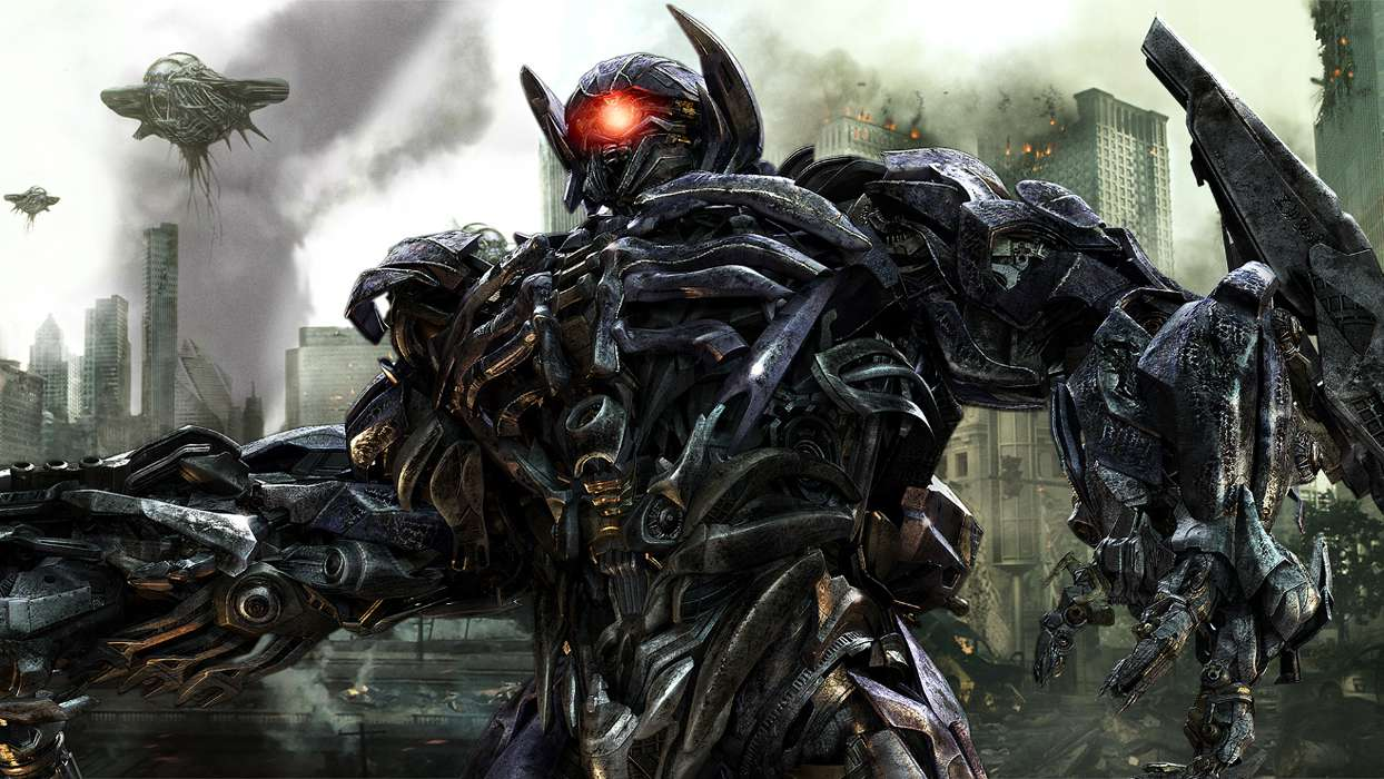 Kino Transformers