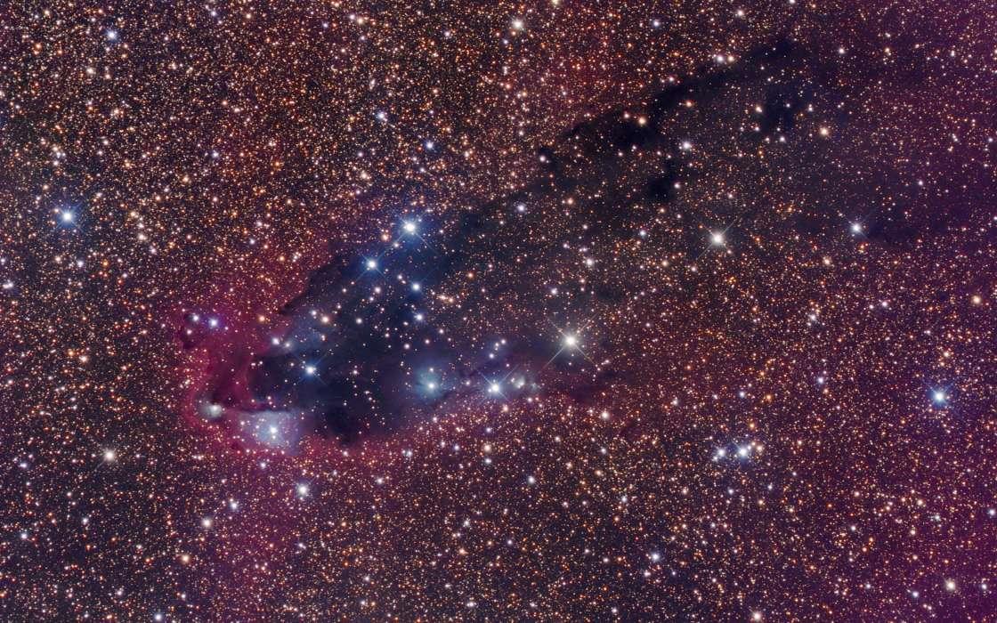 Download Bilder Für Das Handy Landschaft Universum Sterne