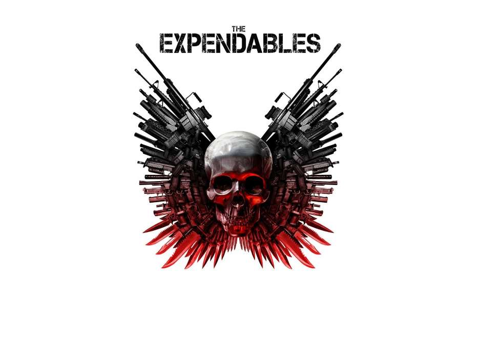 Download mobile wallpaper Logos, Death, Pictures, Weapon for free.