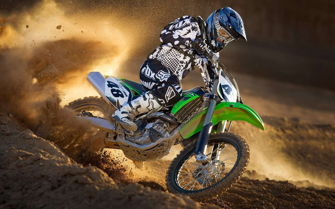 Download mobile wallpaper Sports, Transport, People, Motorcycles, Motocross for free.