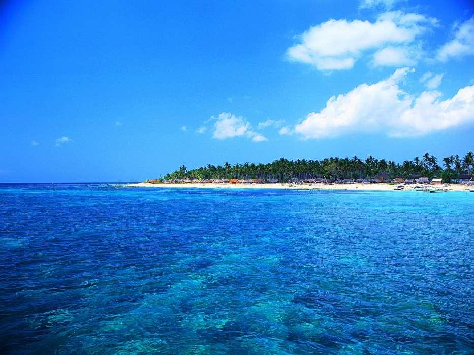 Download Bilder Fur Das Handy Landschaft Sea Strand Kostenlos 44671