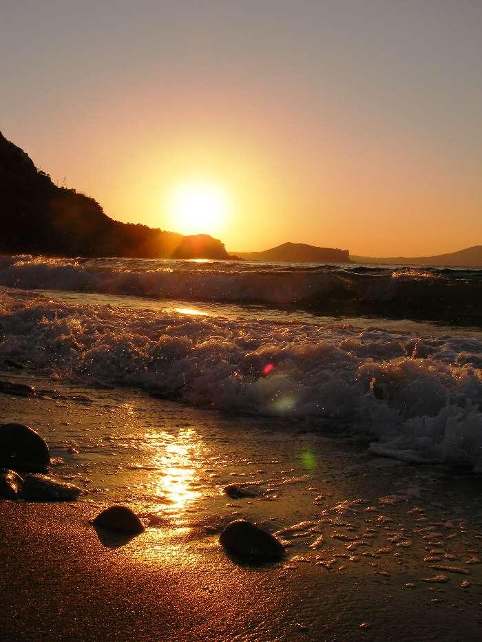 Baixar a imagem para telefone  Paisagem, Água, Pôr do sol, Mar, Sol ... fd788e47d1