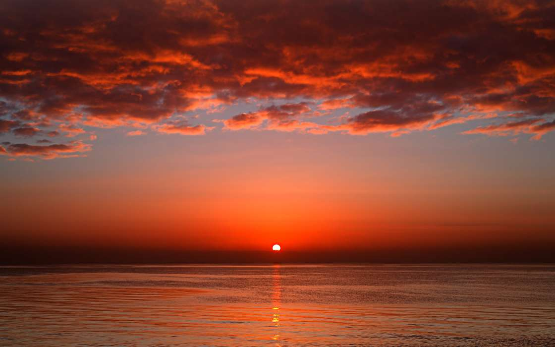 t l chargez une image sur votre t l phone paysage coucher de soleil mer gratuitement 36809. Black Bedroom Furniture Sets. Home Design Ideas