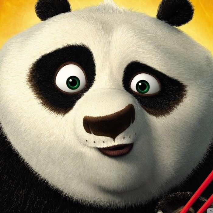 Baixar A Imagem Para Telefone: Desenho, Kung-Fu Panda
