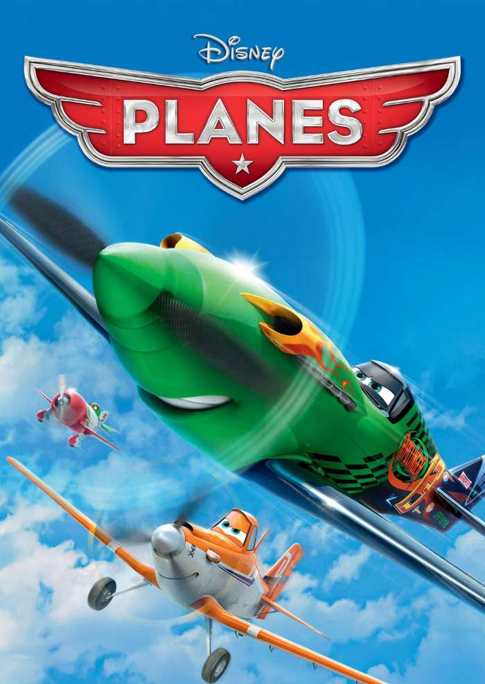 Download mobile wallpaper Cartoon, Airplanes, Walt Disney for free.