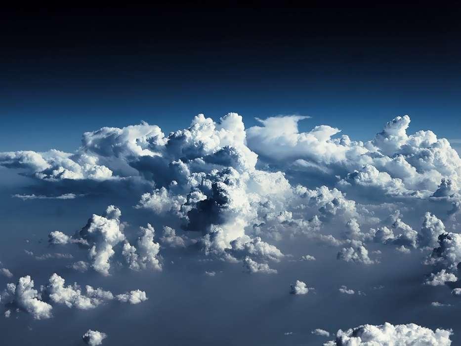 Любимый, картинки про небо