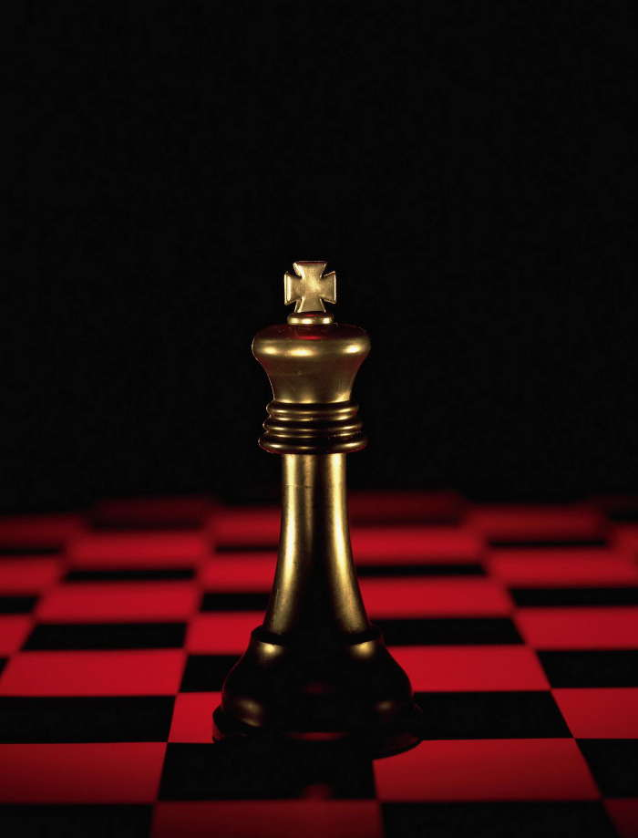 Download mobile wallpaper Background, Chess, Objects for free.