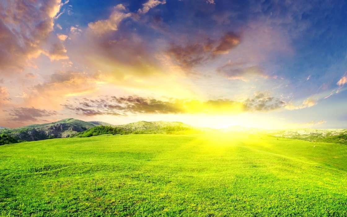 Картинки красивые утренние пейзажи, прикольные солдат армии