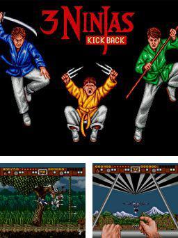 3 ninjas kick back (1994) full movie youtube.