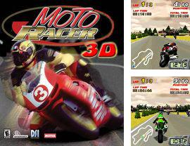 In addition to the sis game Ultima: Quest of the Avatar for Symbian phones, you can also download 3D Moto Racer for free.