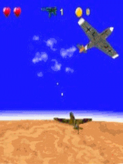 Play 3D SkyFight for Symbian. Download top sis games for free.