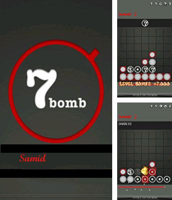 In addition to the sis game Basketball Mobile for Symbian phones, you can also download 7bomb for free.