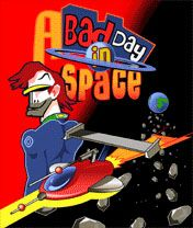 A Bad Day in Space