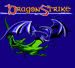 Advanced Dungeons and Dragons: Dragon Strike