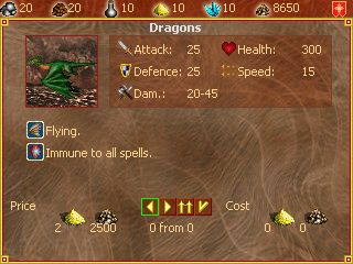 Play Age of magic for Symbian. Download top sis games for free.