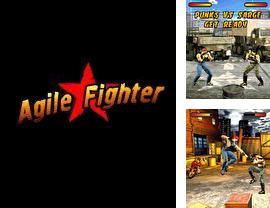 Agile Fighter