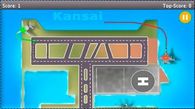 Air Control - Symbian game  Air Control sis download free