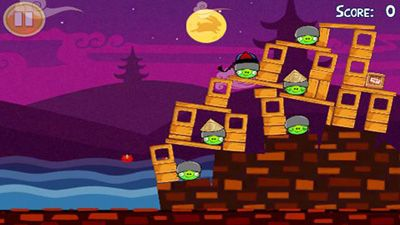 Play Angry Birds Seasons Mooncake Festival for Symbian. Download top sis games for free.