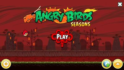 Angry Birds Seasons Year of the Dragon download free Symbian game. Daily updates with the best sis games.