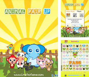 In addition to the sis game Felix the Cat for Symbian phones, you can also download Animals pair up for free.