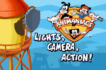 Animaniacs game free download