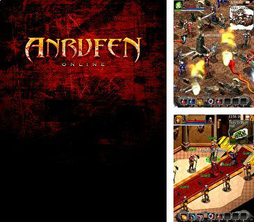 In addition to the sis game King of fighters EX: Neo blood for Symbian phones, you can also download Anrufen for free.