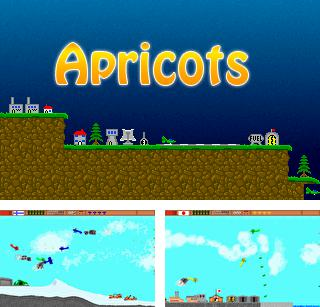 In addition to the sis game Princess Natasha: Student, secret agent, princess for Symbian phones, you can also download Apricots for free.