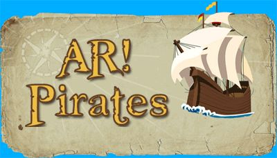 AR! Pirates
