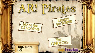 AR! Pirates download free Symbian game. Daily updates with the best sis games.