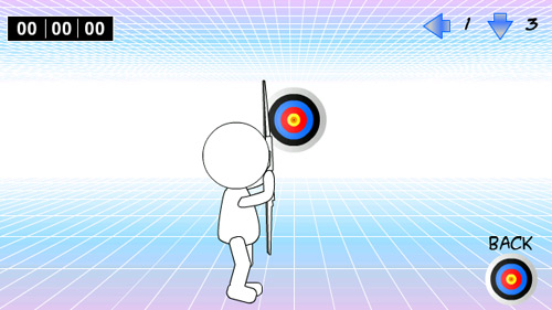 Archery download free Symbian game. Daily updates with the best sis games.
