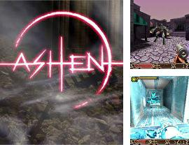 In addition to the sis game Jaws for Symbian phones, you can also download Ashen for free.