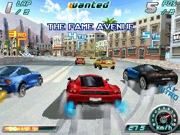 Asphalt 4 elite racing HD download free Symbian game. Daily updates with the best sis games.