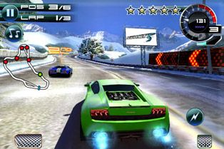 asphalt 5 hd game free download for nokia n8