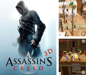 In addition to the sis game Toxic crusaders for Symbian phones, you can also download Assassin's Creed 3D for free.