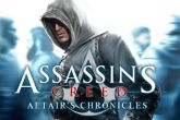 Assassin's Creed: Altair's Chronicles download free Symbian game. Daily updates with the best sis games.