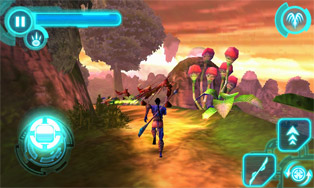 Avatar HD download free Symbian game. Daily updates with the best sis games.