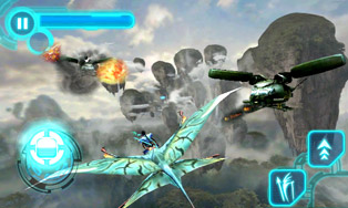 Play Avatar HD for Symbian. Download top sis games for free.