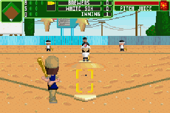 Play Backyard Baseball 2006 For Symbian. Download Top Sis Games For Free.