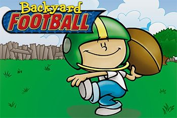 Download Backyard Football backyard football - symbian game. backyard football sis download
