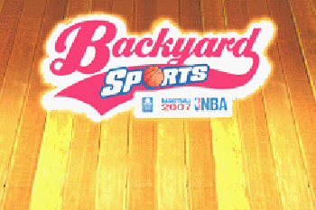 Backyard Sports Download backyard sports basketball 2007 - symbian game. backyard sports